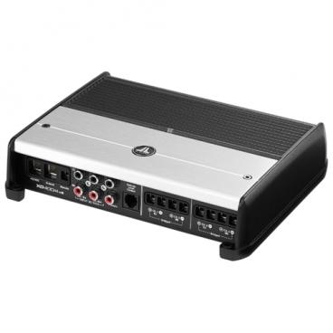 Автомобильный усилитель JL Audio XD400/4v2