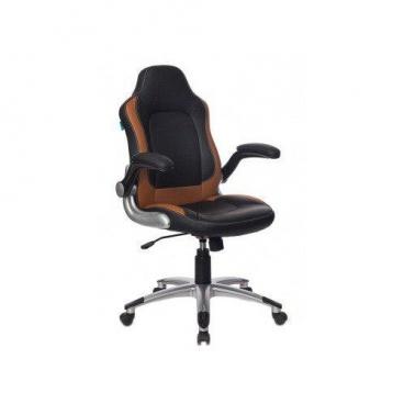 Компьютерное кресло Бюрократ CH-825A для руководителя