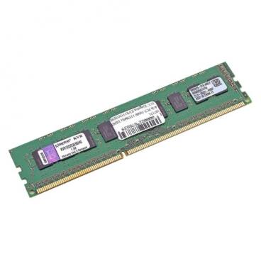 Оперативная память 4 ГБ 1 шт. Kingston KVR1333D3E9S/4G