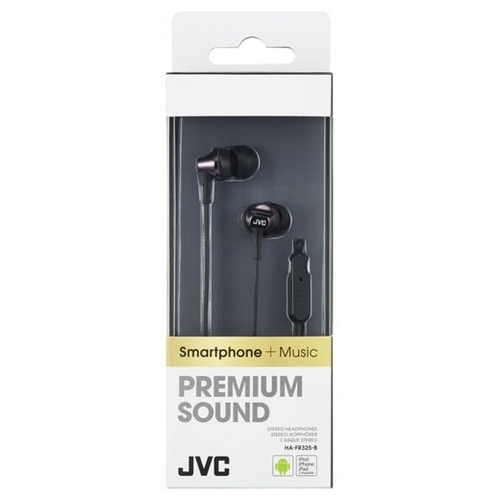 Наушники JVC HA-FR325