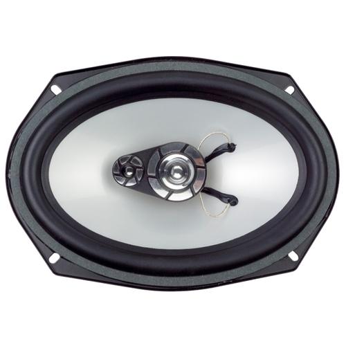 Автомобильная акустика ECON ELS-693