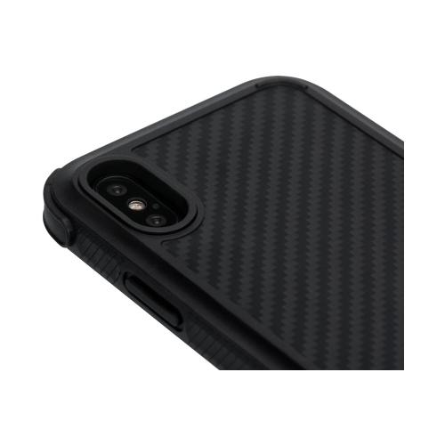 Чехол Pitaka MagCase PRO (арамид) для Apple iPhone X