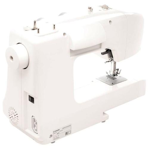 Швейная машина Comfort 777