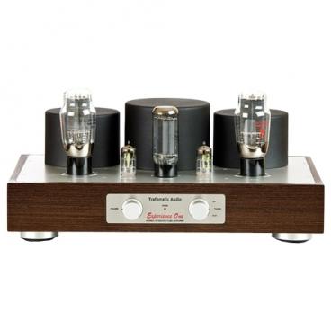 Интегральный усилитель Trafomatic Audio Experience One