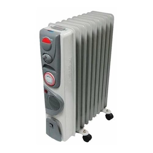 Масляный радиатор Aeronik C 1120 FT