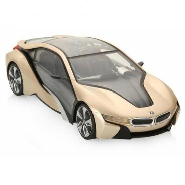 Легковой автомобиль Rastar BMW I8 (49600-12) 1:14