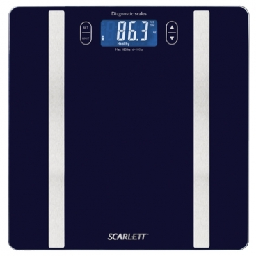 Весы Scarlett SC-BS33ED82