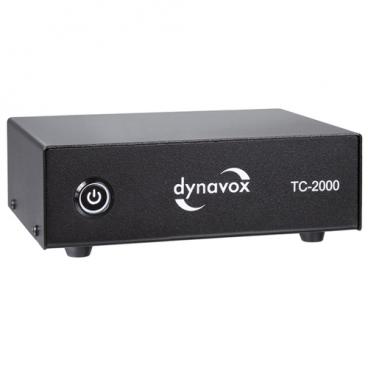 Фонокорректор Dynavox TC-2000
