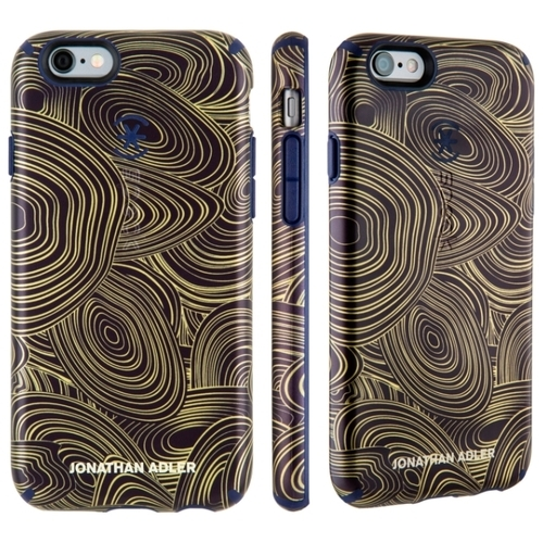 Чехол Speck CandyShell Inked Jonathan Adler для Apple iPhone 6 Plus/iPhone 6S Plus