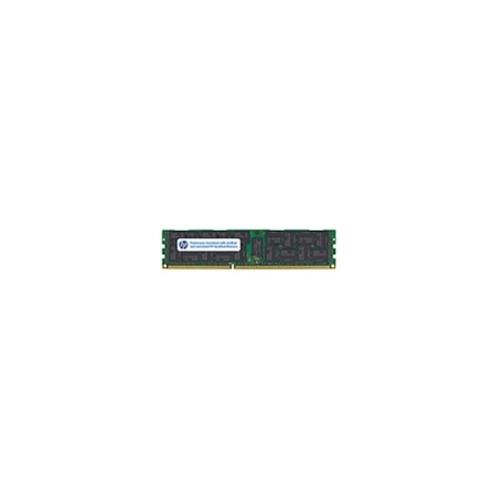 Оперативная память 8 ГБ 1 шт. HP 647877-B21