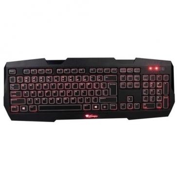 Клавиатура Genesis RX22 Black USB