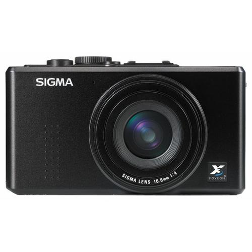 Фотоаппарат Sigma DP1