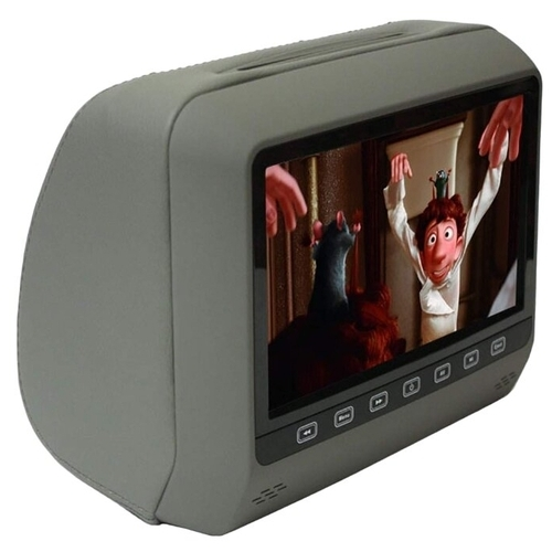 Автомобильный монитор Ergo ER 9HD