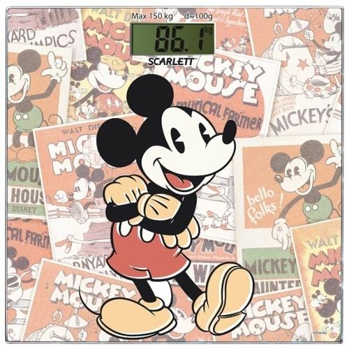 Весы Scarlett SC-BSD33E899