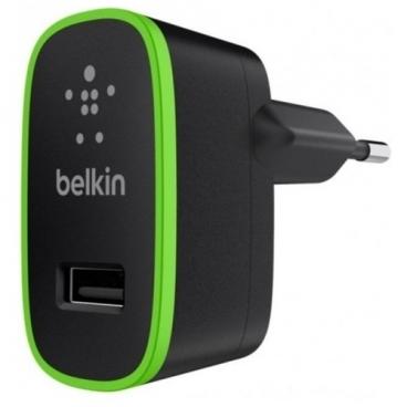Сетевая зарядка Belkin F7U001vf06-BLK