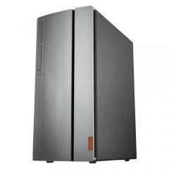 Настольный компьютер Lenovo 720-18APR (90HY003JRS) Midi-Tower/AMD Ryzen 3 2200G/4 ГБ/1024 ГБ HDD/AMD Radeon RX Vega 8/ОС не установлена
