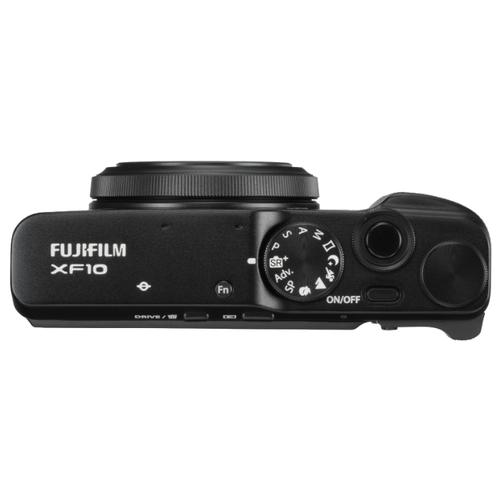 Фотоаппарат Fujifilm XF10