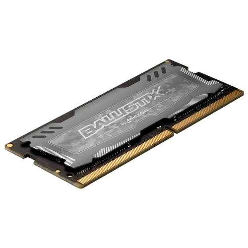 Оперативная память 8 ГБ 1 шт. Ballistix BLS8G4S240FSDK