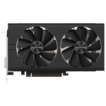 Видеокарта Sapphire Pulse Radeon RX 580 1366MHz PCI-E 3.0 8192MB 8000MHz 256 bit DVI 2xHDMI 2xDisplayPort HDCP