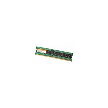 Оперативная память 1 ГБ 1 шт. Hynix Low Profile DDR2 400 Registered ECC DIMM 1Gb