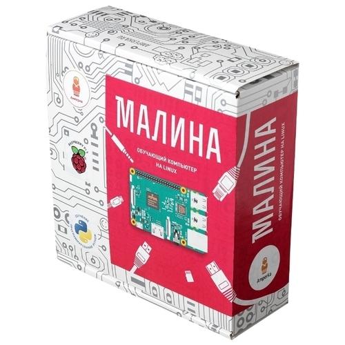 Электронный конструктор Амперка Малина AMP-S039