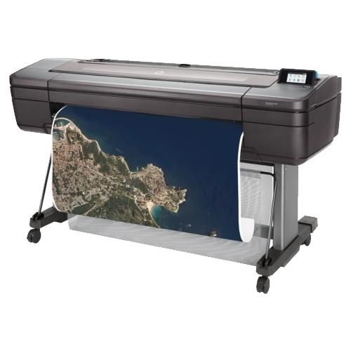 Принтер HP DesignJet Z6 44-in PostScript (T8W16A)