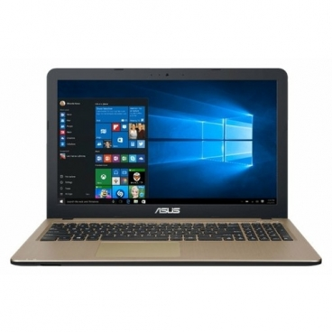 Ноутбук ASUS R540LA