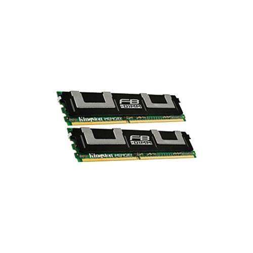 Оперативная память 4 ГБ 2 шт. Kingston KTH-XW667/8G