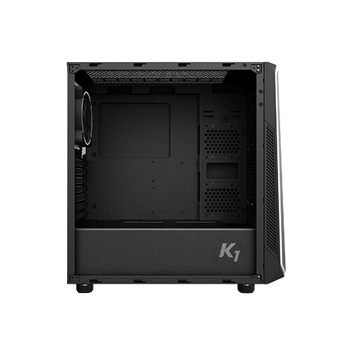 Компьютерный корпус Zalman K1 Black