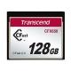 Карта памяти Transcend TS128GCFX650