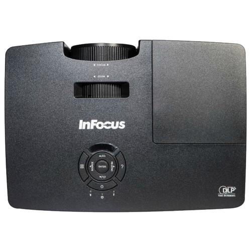 Проектор InFocus IN114xa