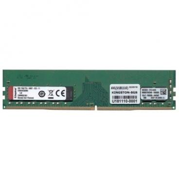 Оперативная память 8 ГБ 1 шт. Kingston KSM24ES8/8ME