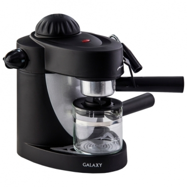 Кофеварка рожковая Galaxy GL0752