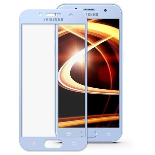 Защитное стекло Mobius 3D Full Cover Premium Tempered Glass для Samsung Galaxy A5 2017
