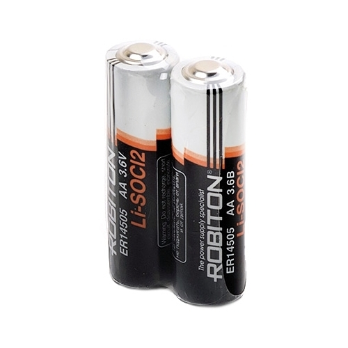 Батарейка ROBITON ER14505 AA