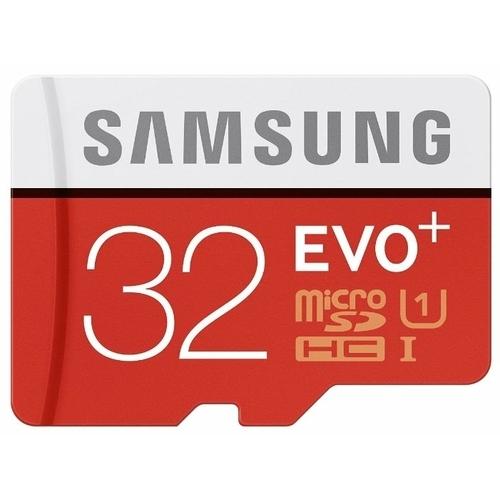 Карта памяти Samsung MB-MC32DA