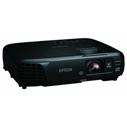 Проектор Epson EH-TW570