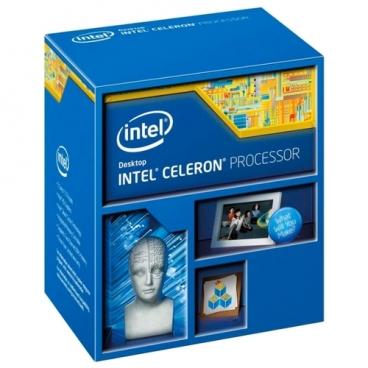 Процессор Intel Celeron Haswell