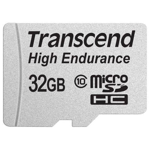 Карта памяти Transcend TS32GUSDHC10V