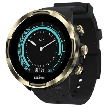 Часы SUUNTO 9 Baro Leather