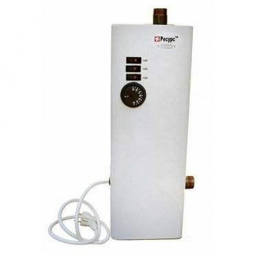 Электрический котел Ресурс ЭВПМ-24 24 кВт одноконтурный