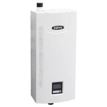 Электрический котел ZOTA 9 Smart SE 9 кВт одноконтурный