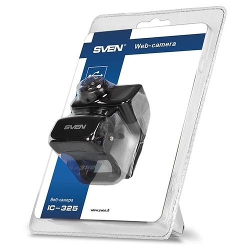 Веб-камера SVEN IC-325