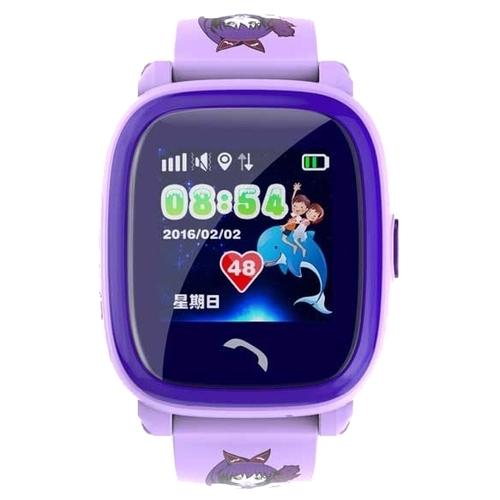 Часы Smart Baby Watch DF25G