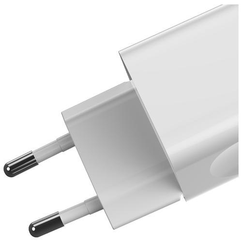 Сетевая зарядка Baseus Charging Quick Charger 3А Max