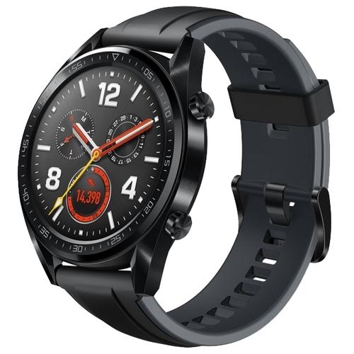 Часы HUAWEI Watch GT Sport