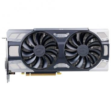 Видеокарта EVGA GeForce GTX 1070 1607Mhz PCI-E 3.0 8192Mb 8008Mhz 256 bit DVI HDMI HDCP FTW2 Gaming