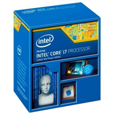 Процессор Intel Core i7-4790K Devil's Canyon (4000MHz, LGA1150, L3 8192Kb)