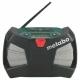Радиоприемник Metabo RC Powermaxx Wildcat (6.02113.00)