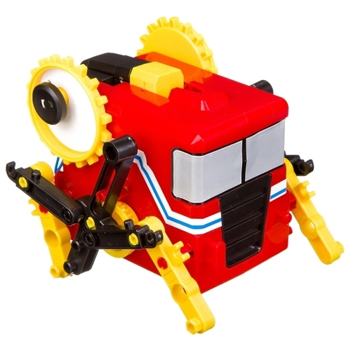 Набор BONDIBON Роботы 4 в 1 (ВВ3342)